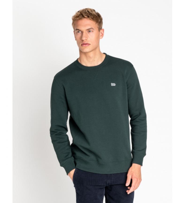 Comprar Lee Crew Sws camisola verde