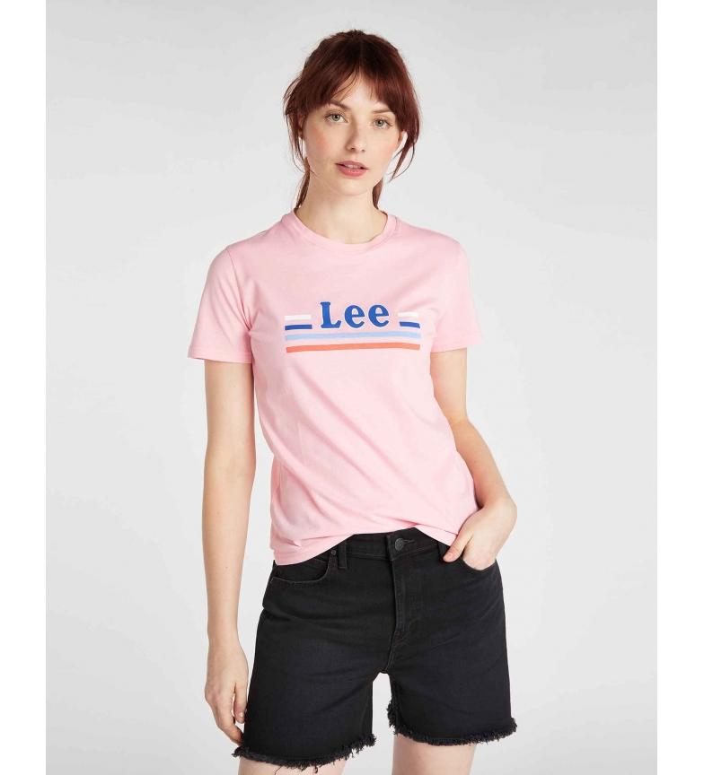 Comprar Lee ESSENTIAL SLIM TEE