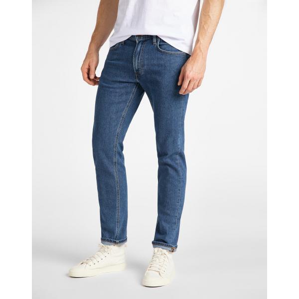 Comprar Lee Daren Zip Fly Jeans Bleu