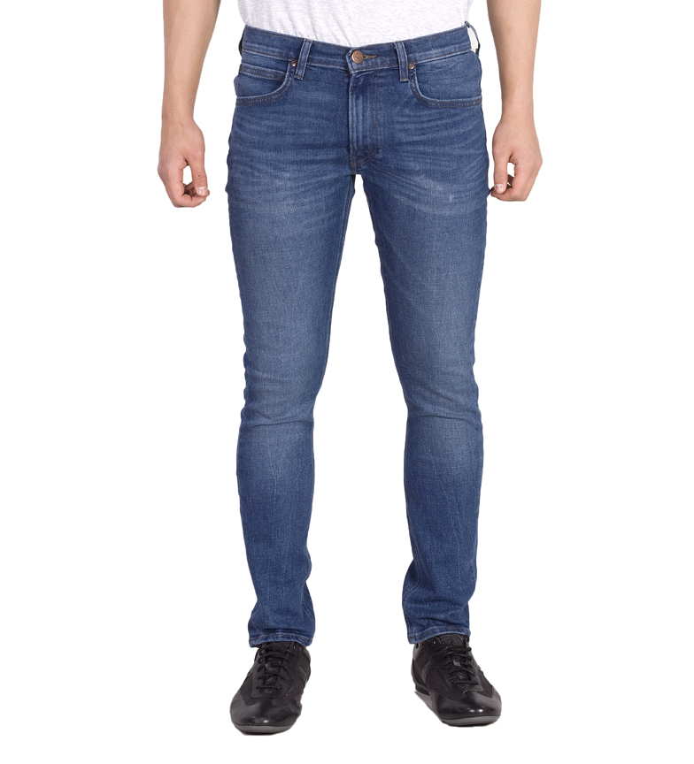 Comprar Lee Jeans Luke azul claro