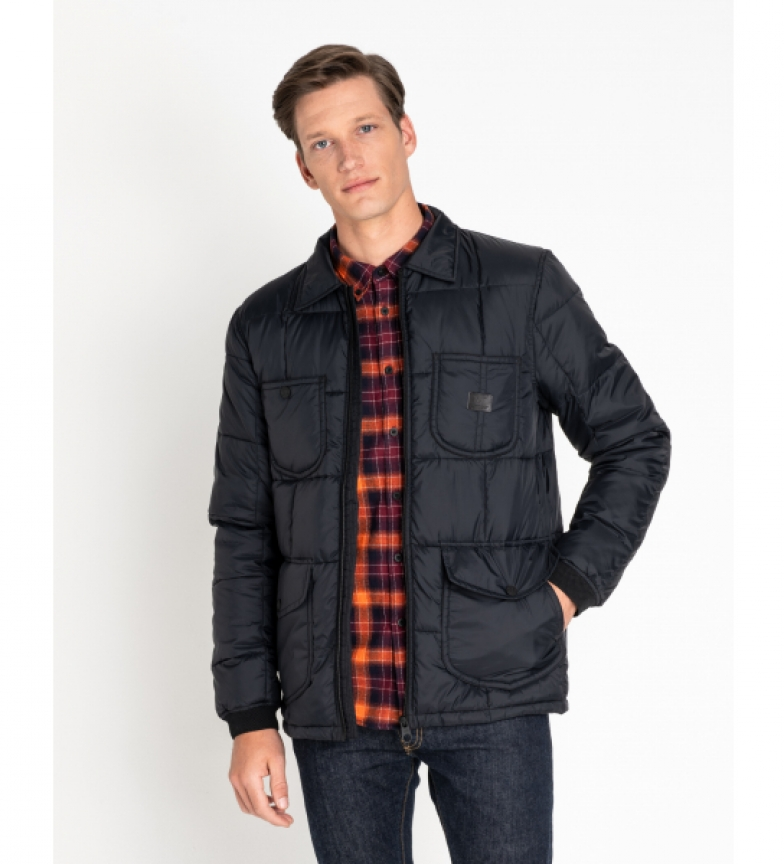 Comprar Lee Lightweight jacket black