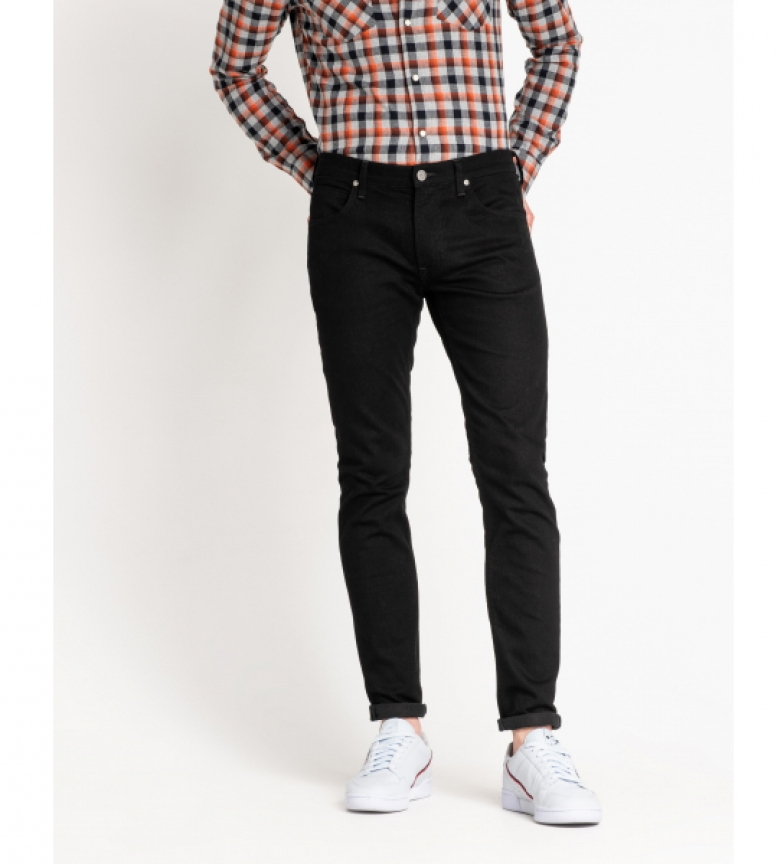 Comprar Lee Luke Clean Jeans black