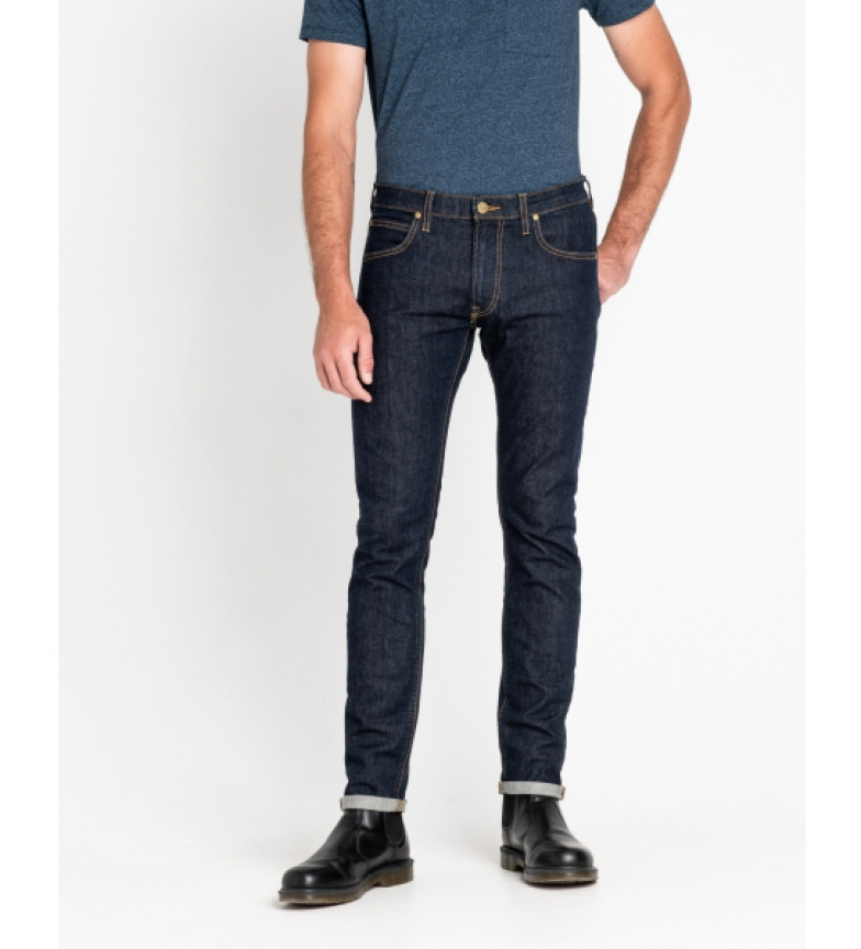 Comprar Lee Jeans Luke Rinse dark blue