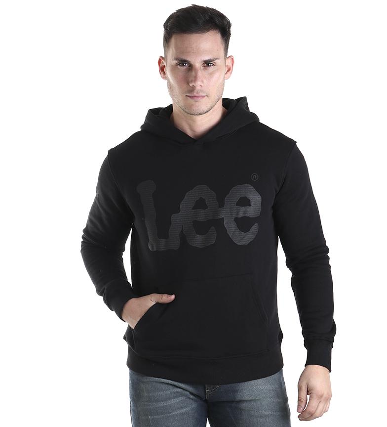Comprar Lee High Screen sweatshirt black