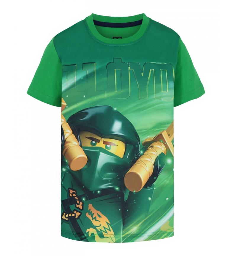 Comprar LegoWear T-shirt vert Lego Ninjago