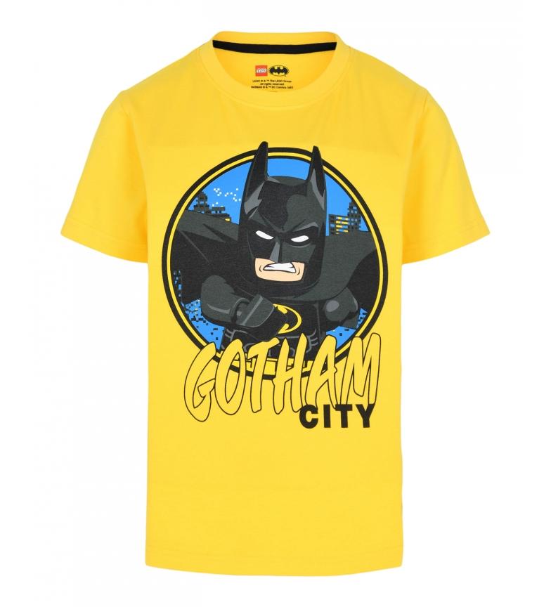 Comprar LegoWear T-shirt jaune Batman