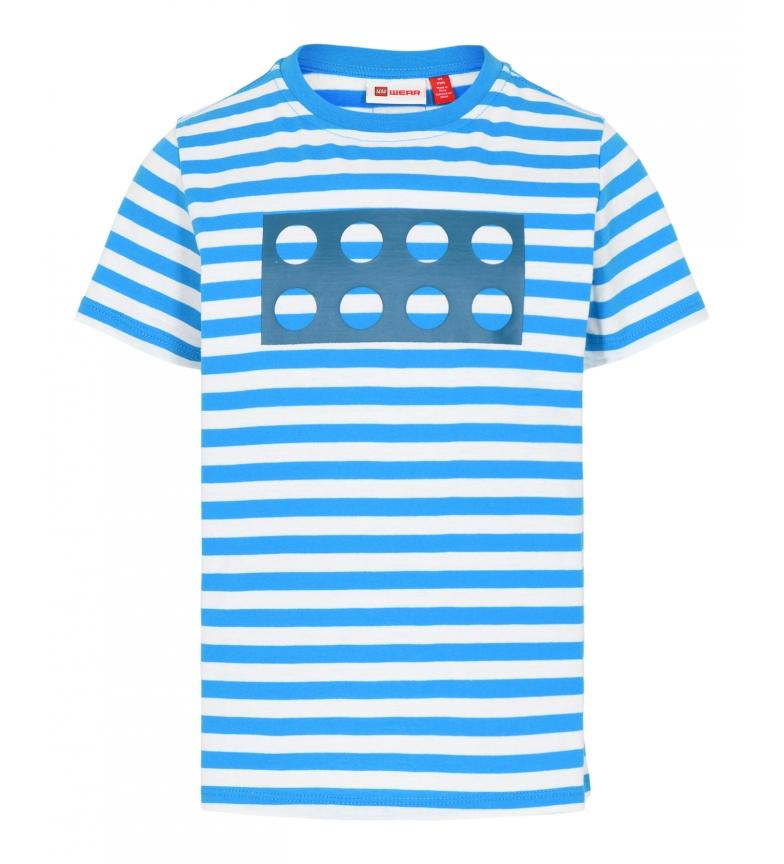 Comprar LegoWear Rare t-shirt bleu multicolore