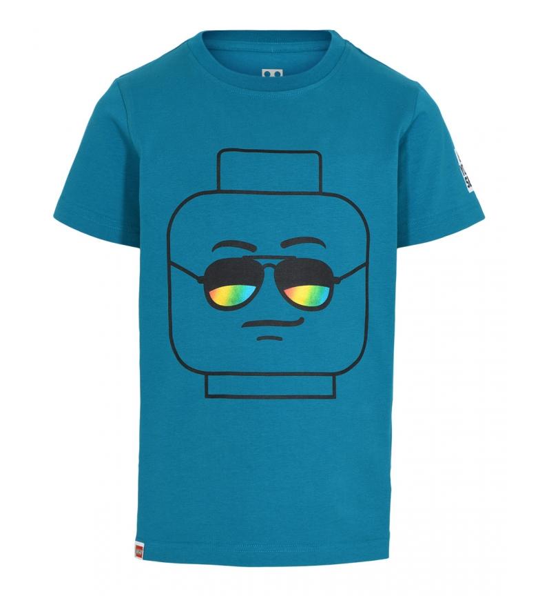 Comprar LegoWear Lego T-shirt, short sleeve blue