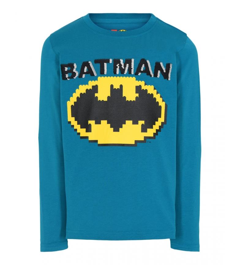 Comprar LegoWear T-shirt à manches longues bleu Batman