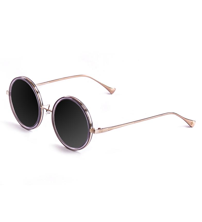 Comprar Lenoir Boucle D'Or óculos de sol de ouro, preto