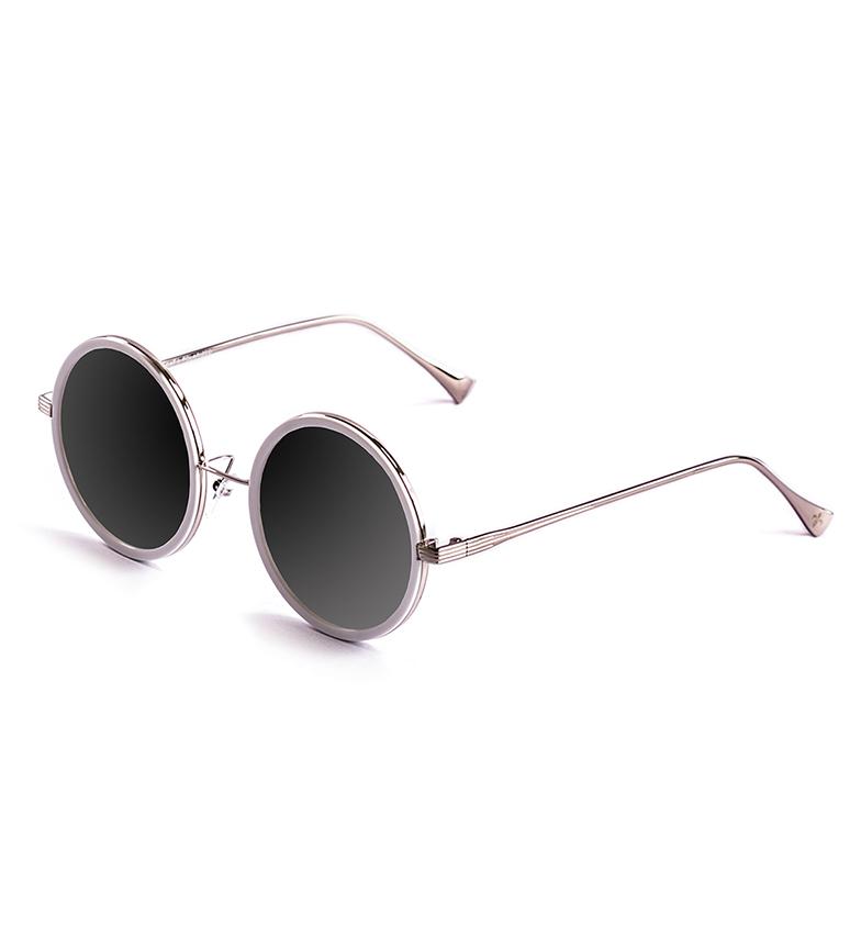 Comprar Lenoir Occhiali da sole Boucle D'Or, argento, nero