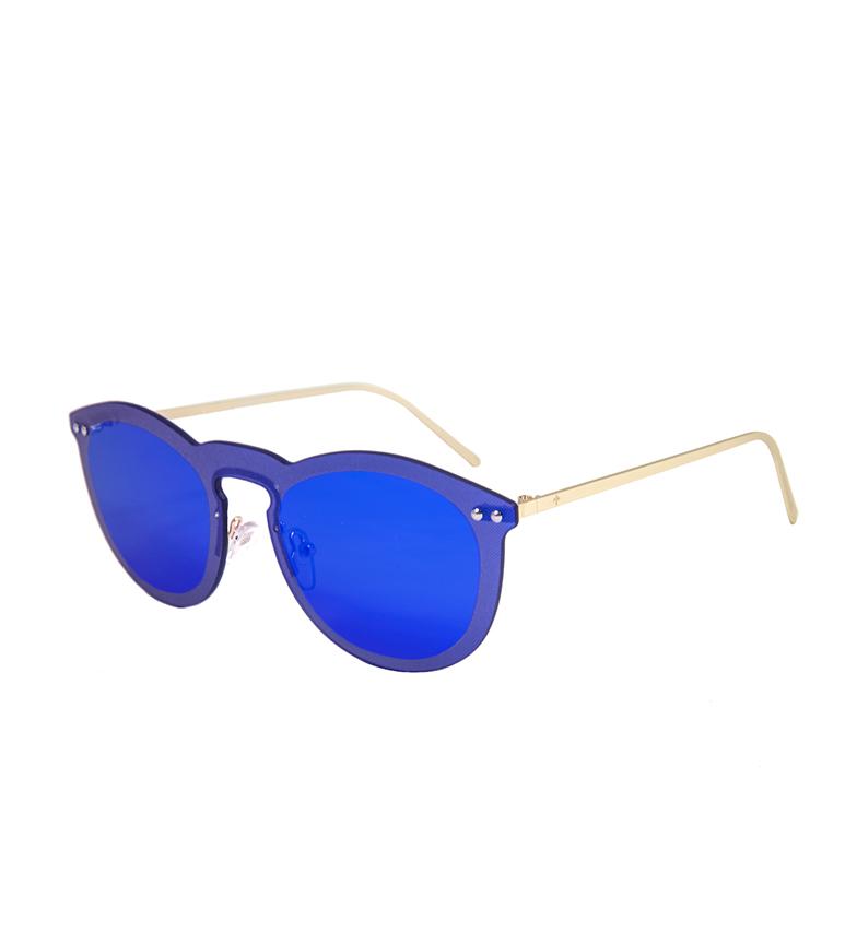Comprar Lenoir Óculos de sol de Cannes azul escuro