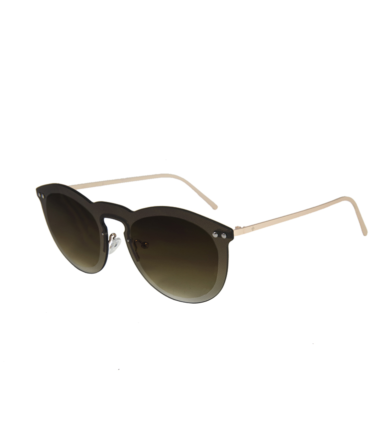 Comprar Lenoir Cannes lunettes de soleil marron