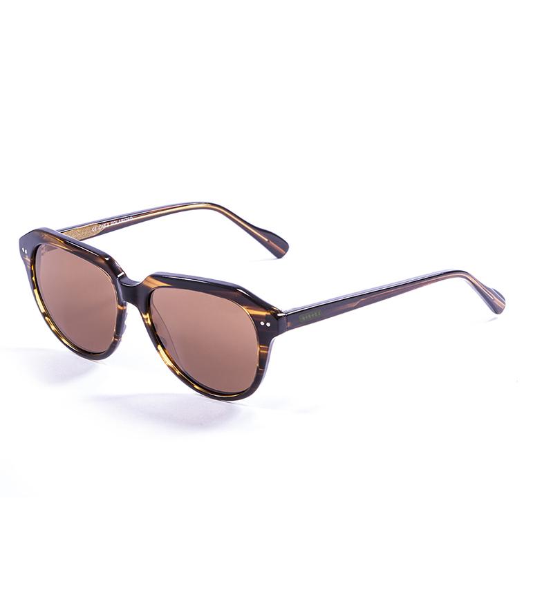 Comprar Lenoir Sunglasses Cassis carey striped -Polarized-