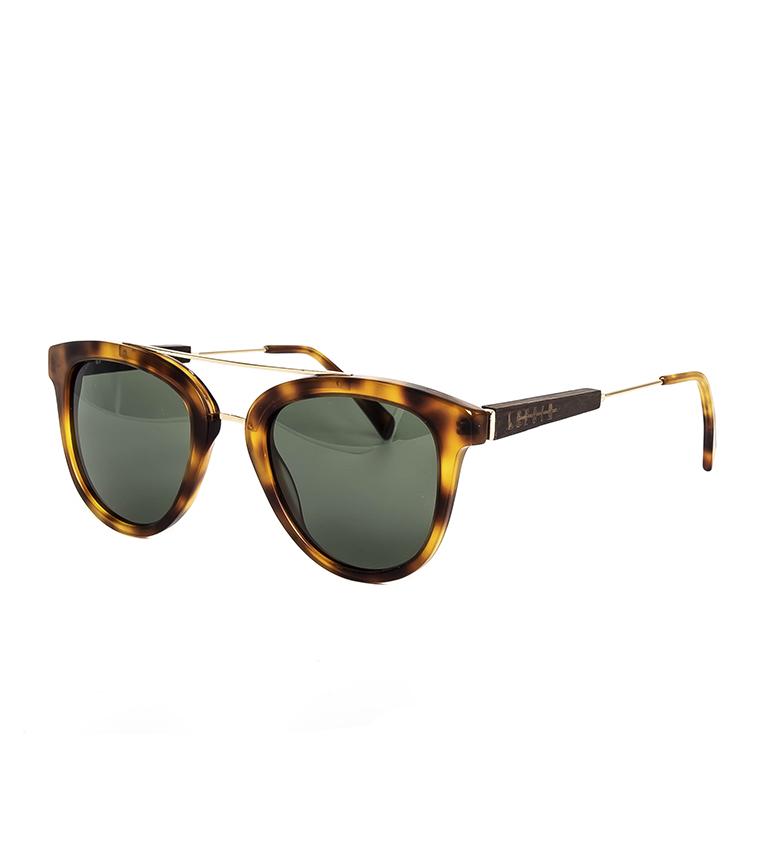 b78a69909c Comprar Lenoir Gafas de sol Nicolás miel - Tienda Esdemarca moda ...