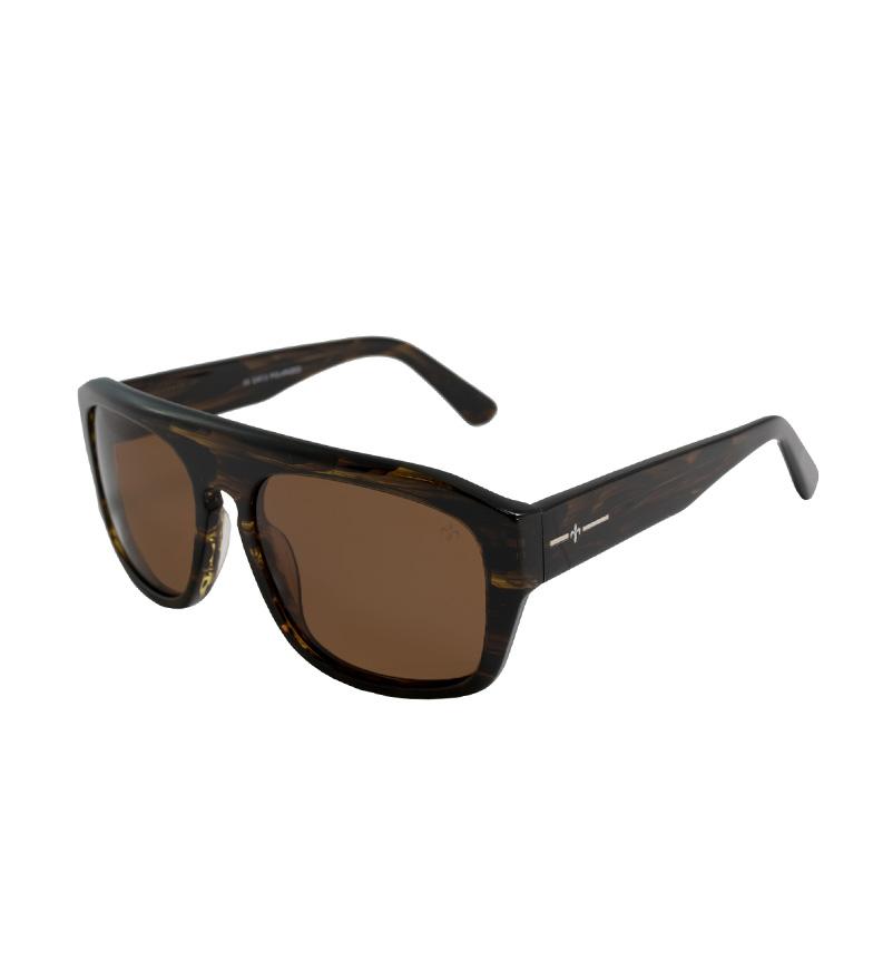 Comprar Lenoir Gafas de sol La Tour marrón