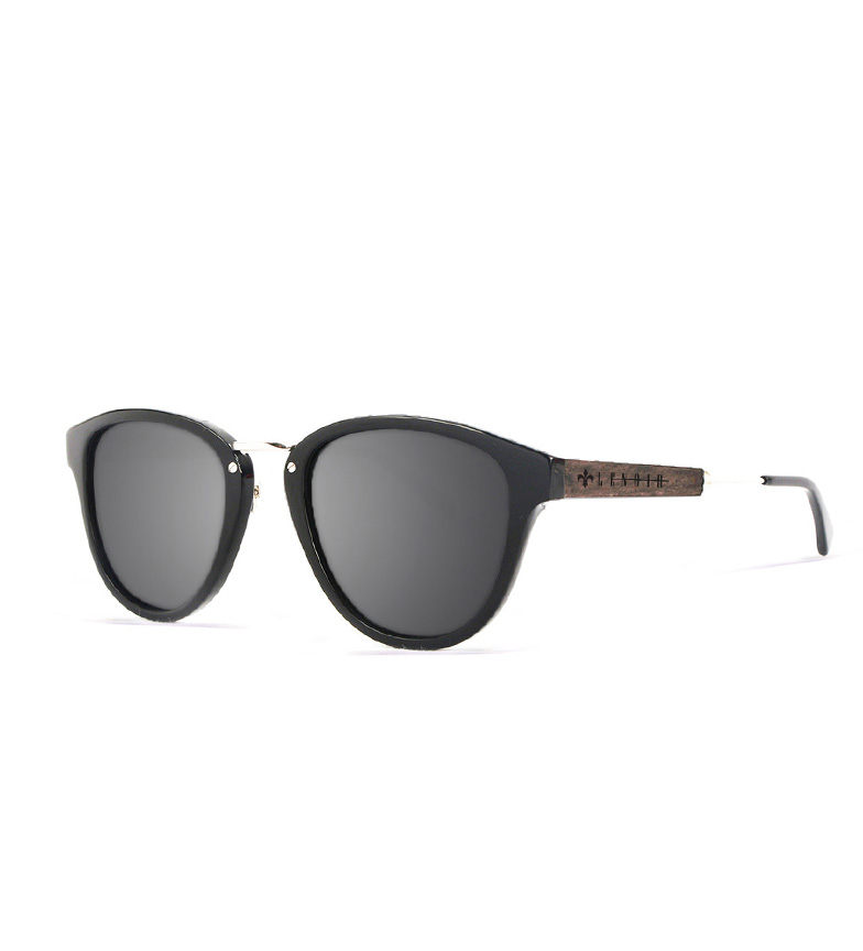 Comprar Lenoir Nicolás sunglasses black, wood
