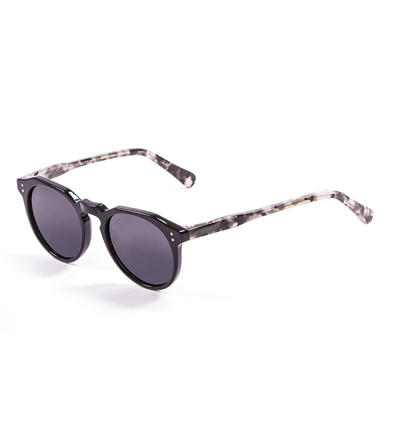 Comprar Lenoir Paris black tortoiseshell sunglasses -Polarized-