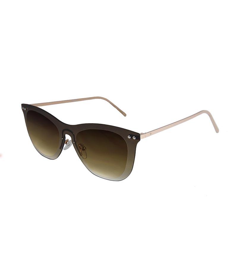 Comprar Lenoir Gafas de sol Saint Tropez marrón