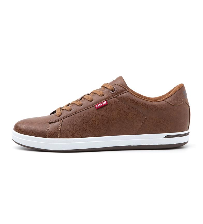 Comprar Levi's Chaussures marron Aart Iberia