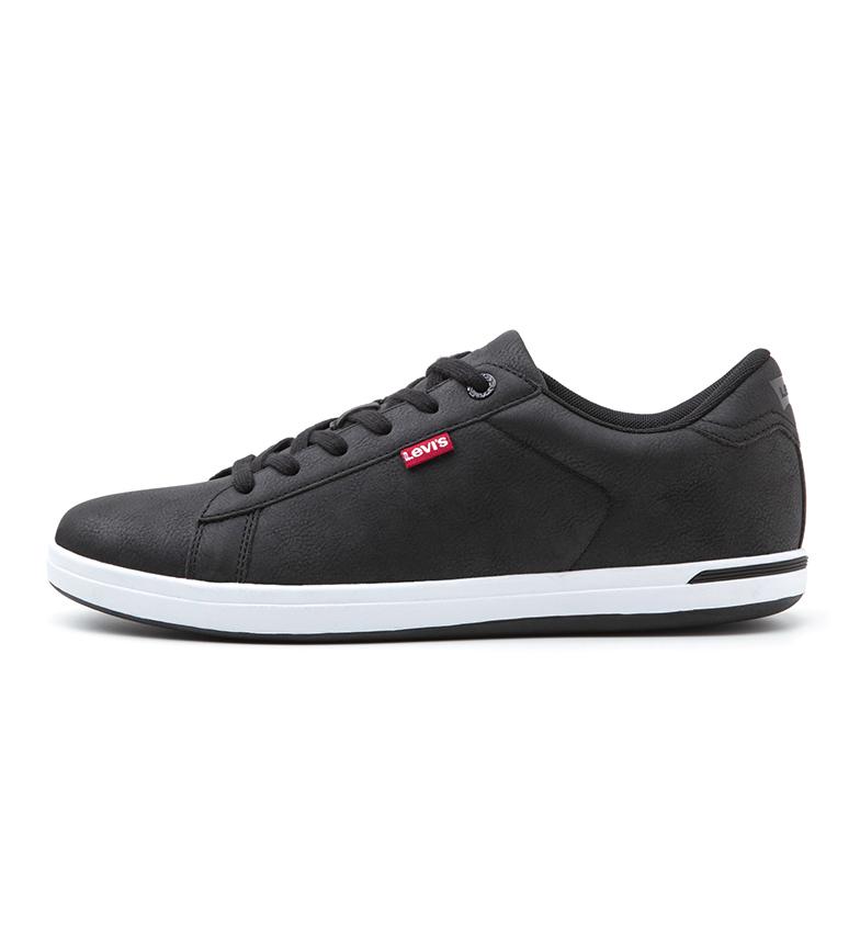 Comprar Levi's Chaussures Aart Iberia noires