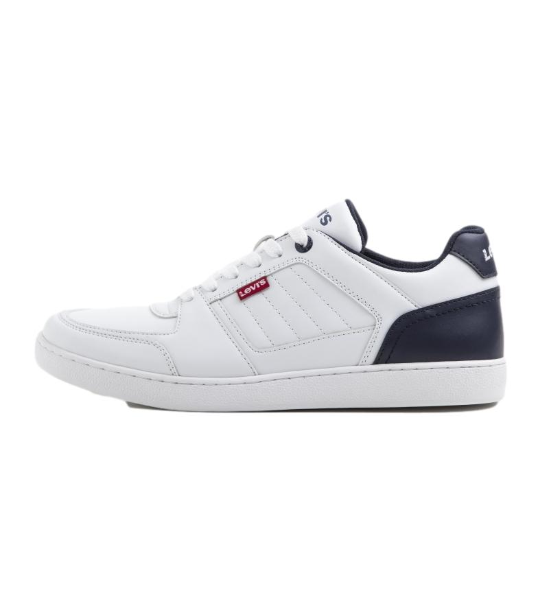 Comprar Levi's Sneakers Beardsley bianche