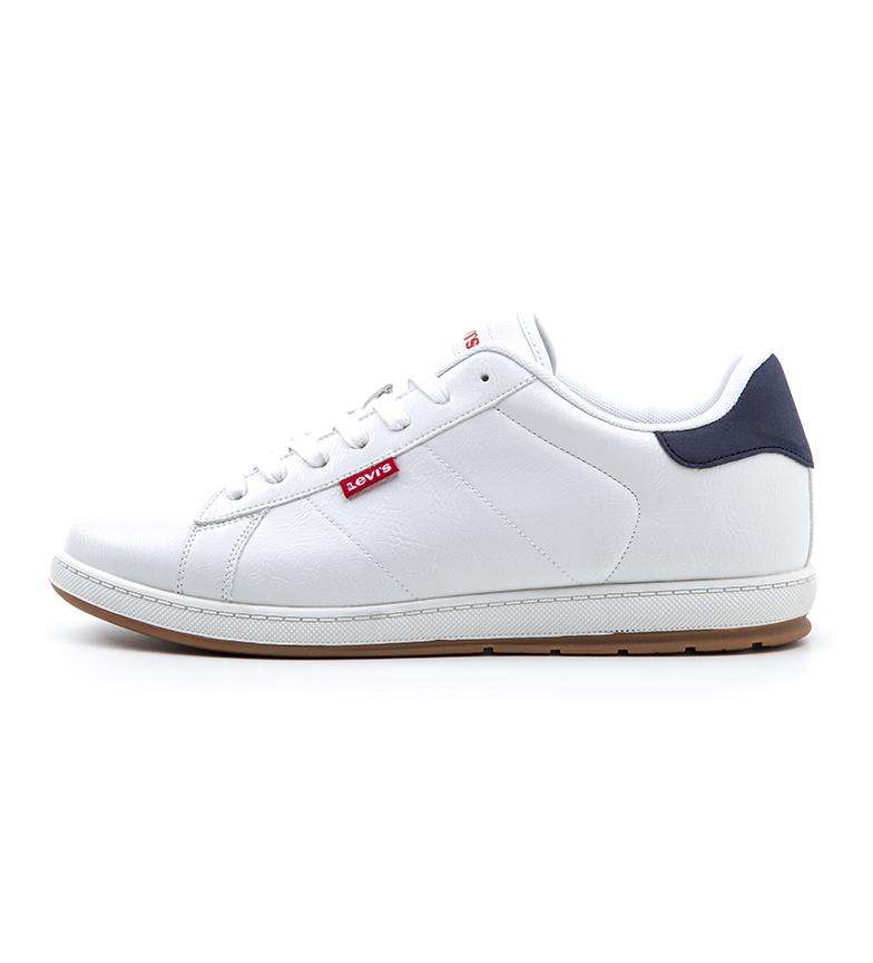 Comprar Levi's Sneakers Declan Millstone 2 Tone white