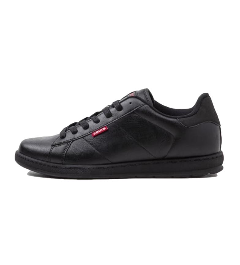 Levi's Declan Millstone 2 tone scarpe nere
