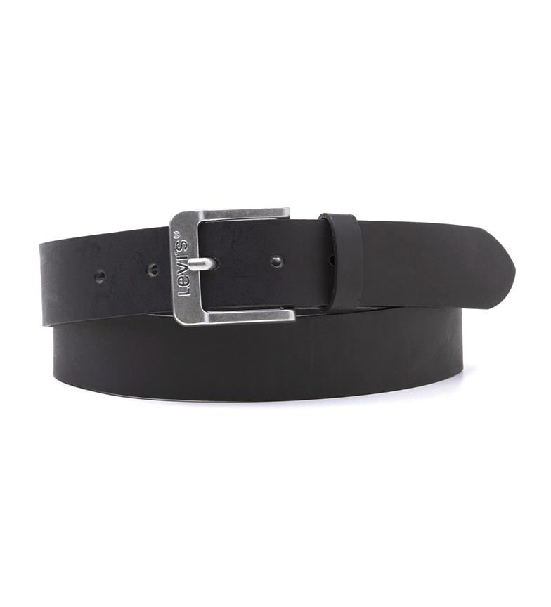 Comprar Levi's Féminin Free Belt noir
