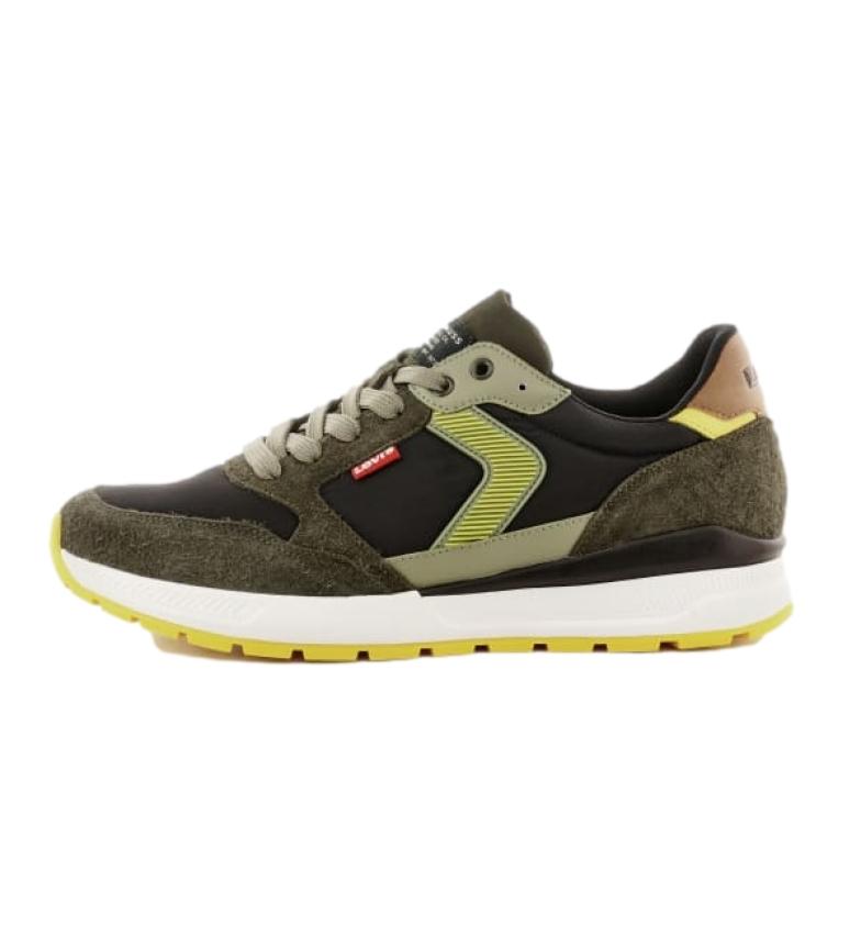 Levi's Sneakers verde avena