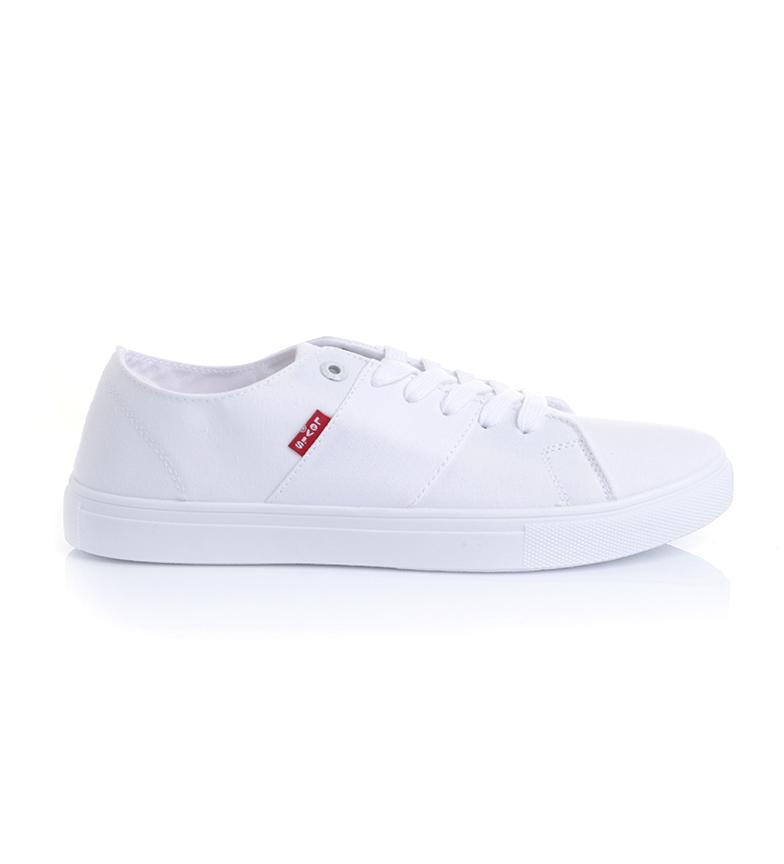 Comprar Levi's Shoes Pillsbury white