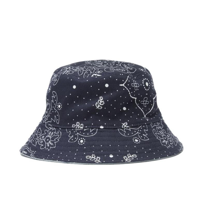 Comprar Levi's Cappello bandana reversibile blu