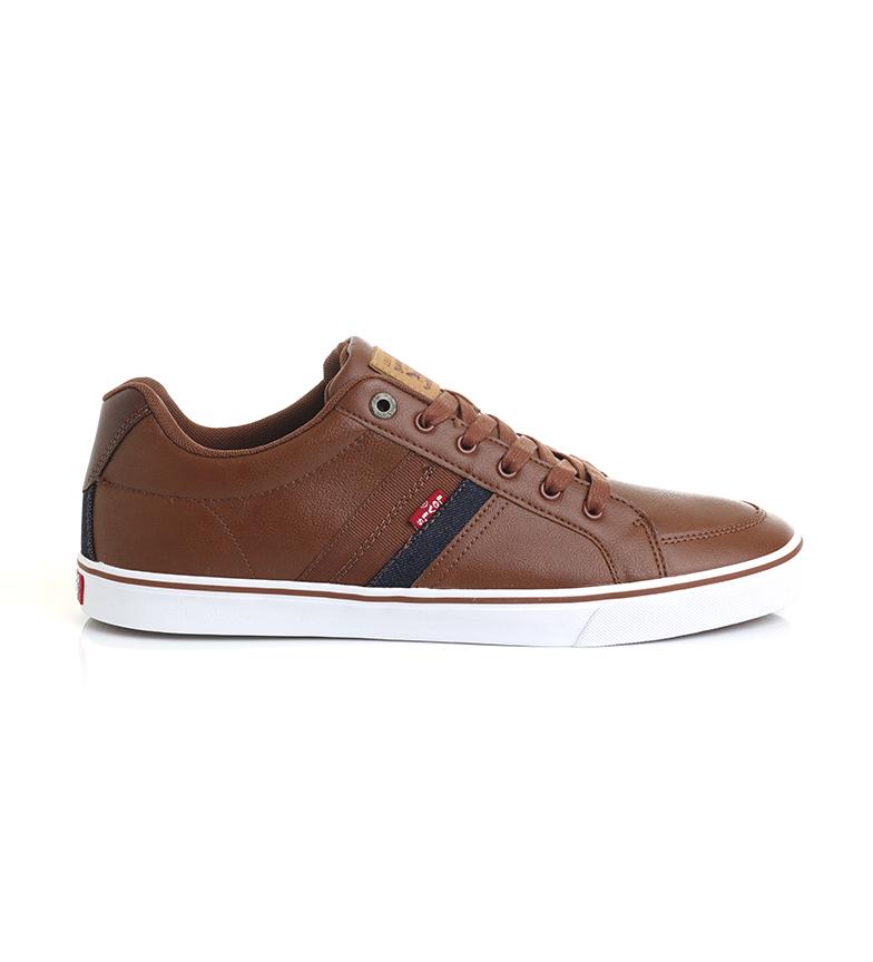 Comprar Levi's Chaussures Brown Turner