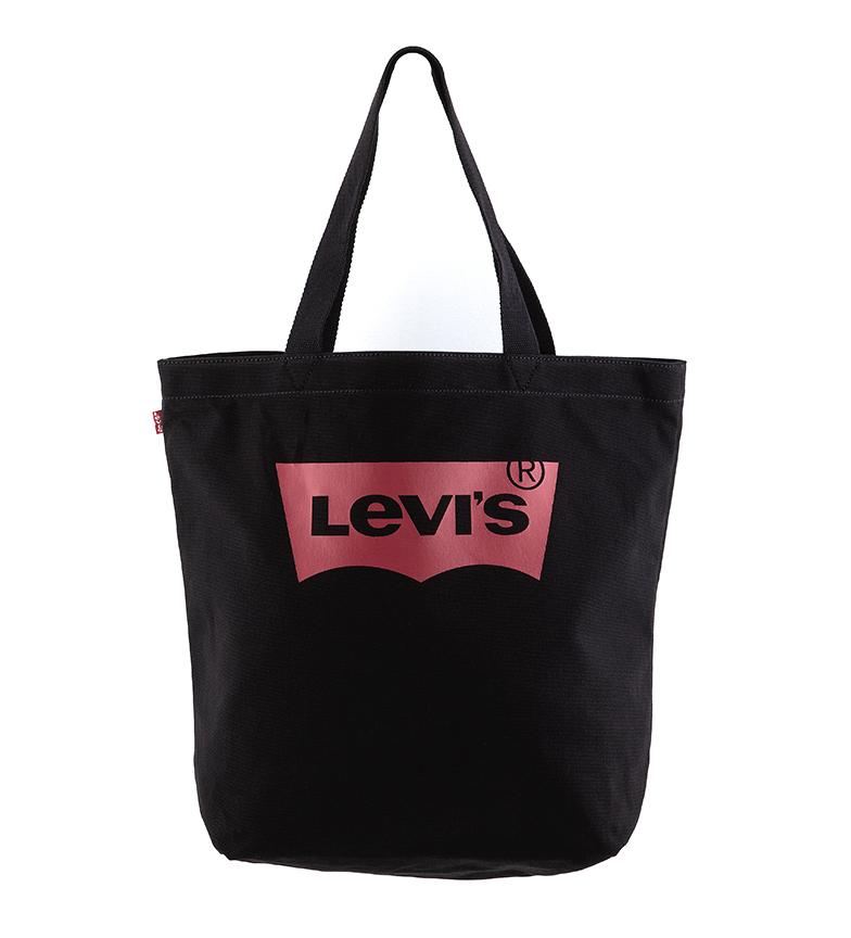 Comprar Levi's Saco de Batwing Tote Bag preto -30x14x39cm