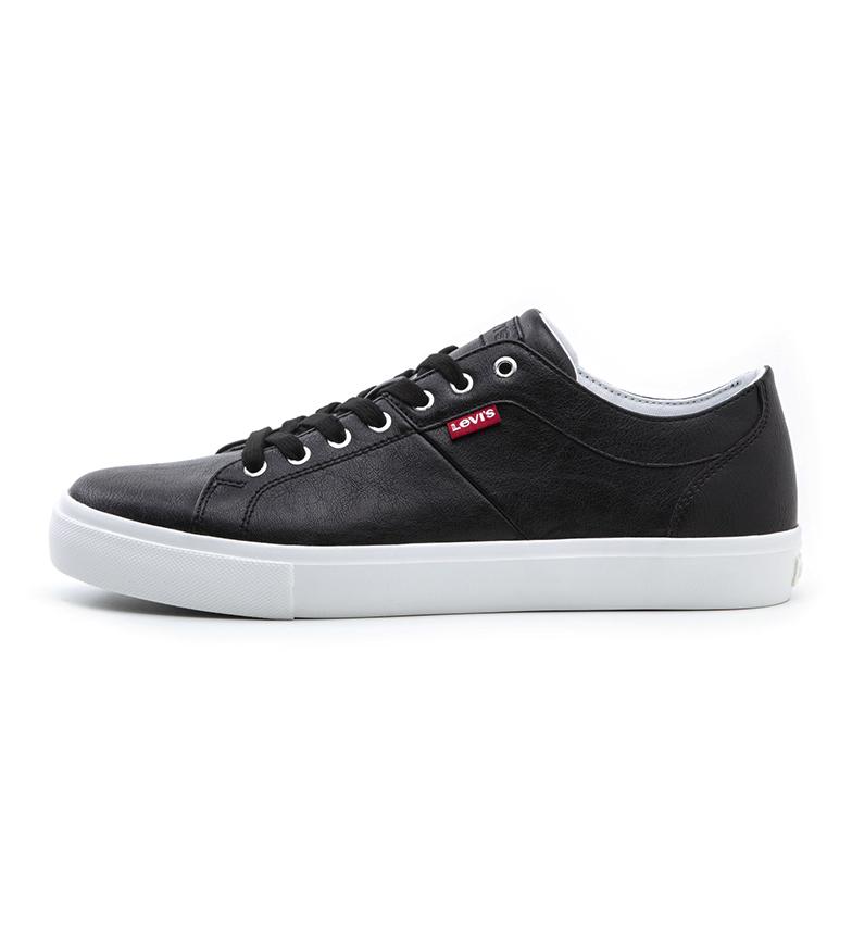 Comprar Levi's Sapatos Woodward preto