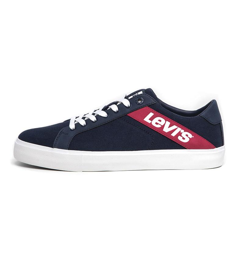 Comprar Levi's Chaussures marines Woodward L
