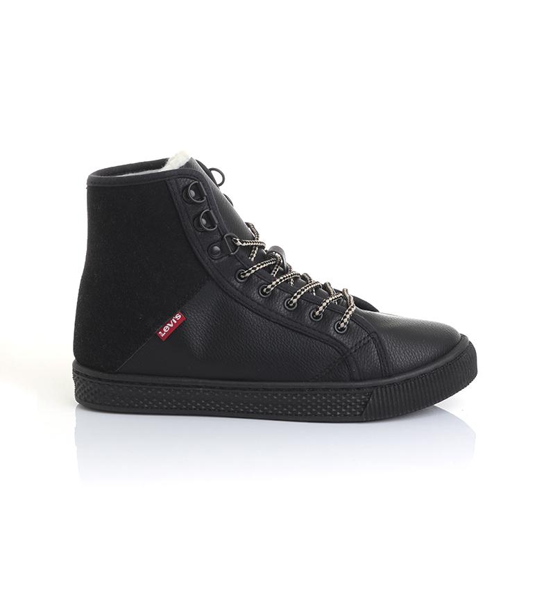 Comprar Levi's Shoes Yosemite High black