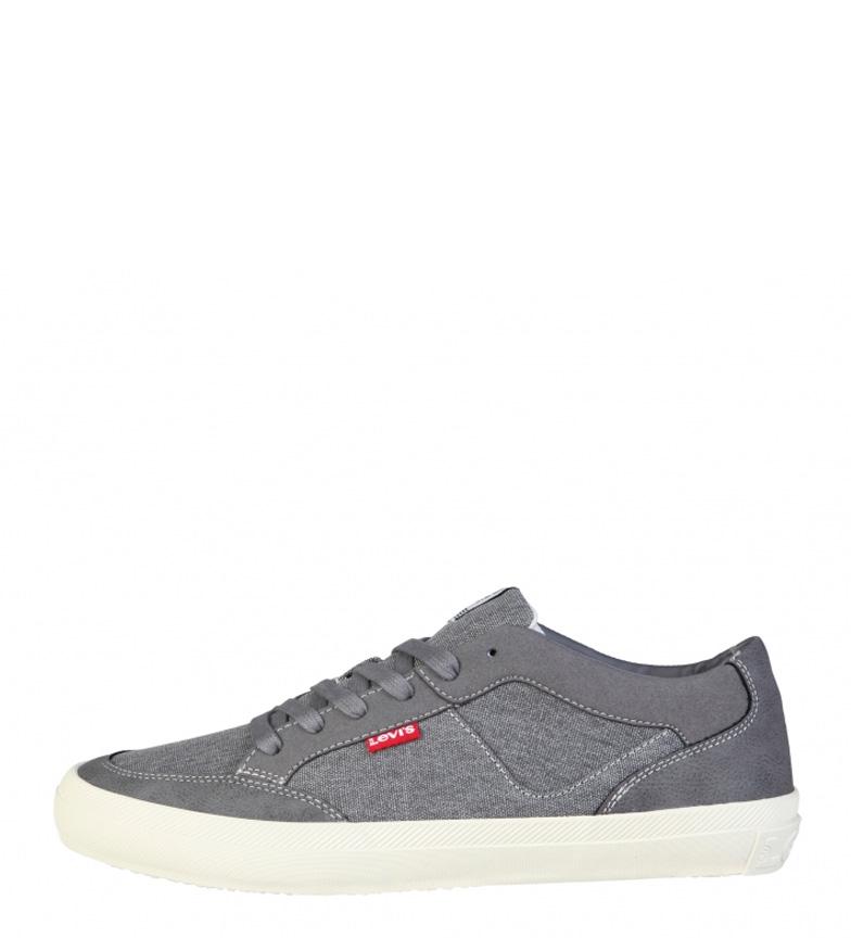 Levis Zapatillas en color gris