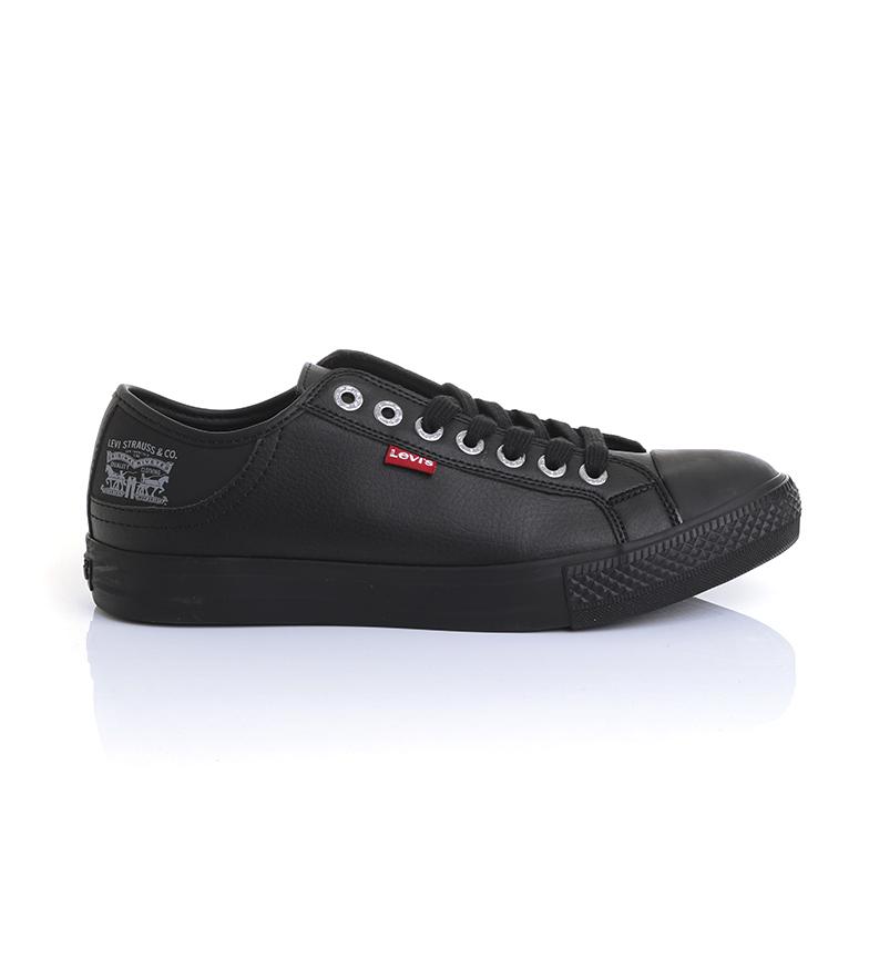 Comprar Levi's Zapatillas Stan Buck negro