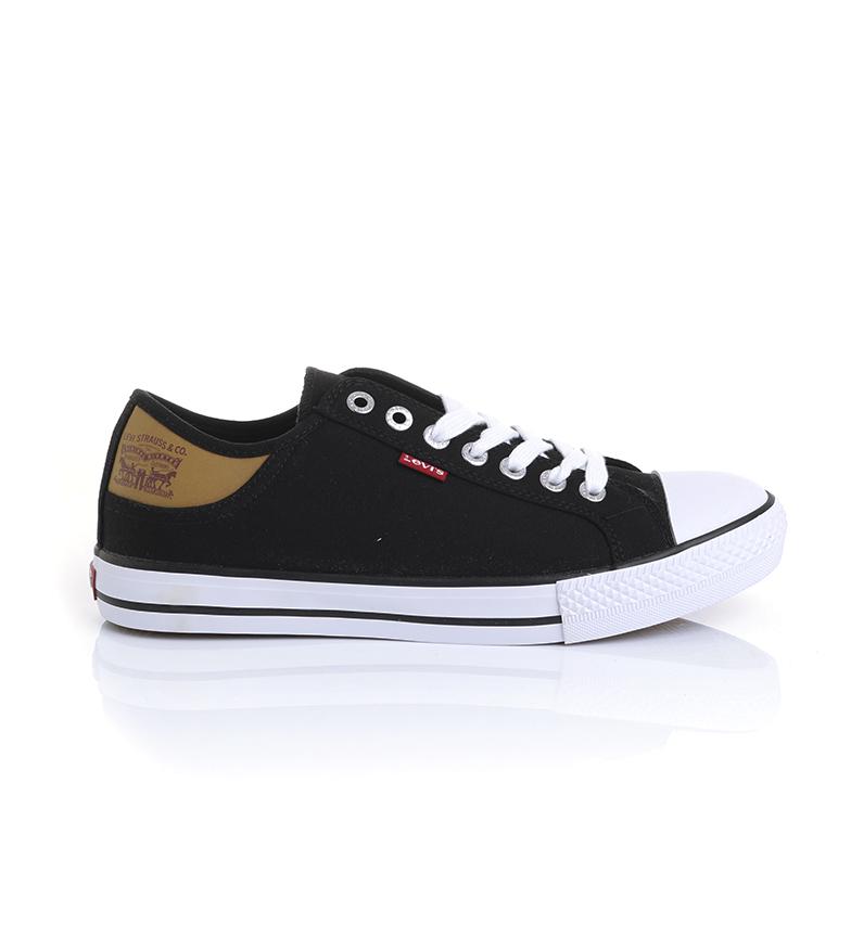 Comprar Levi's Stan Buck shoes black