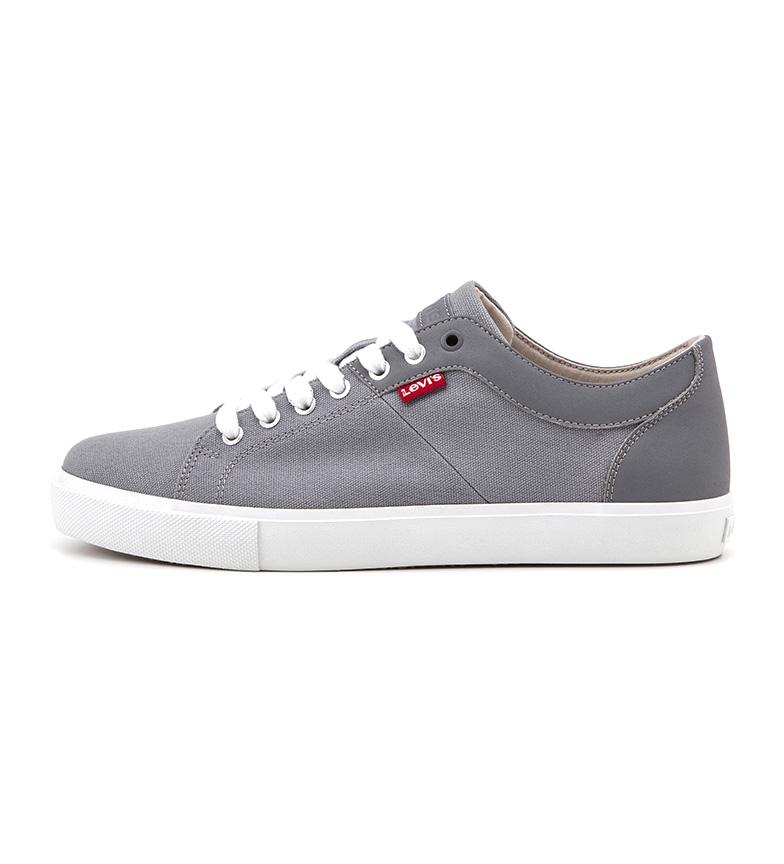 Levi's Sneakers grigie Woodward