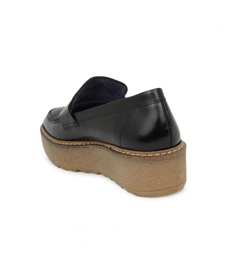 Negro Zapatos En Charol Liberitae Kerri jRAL54