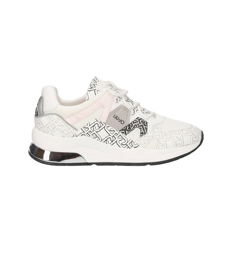 Comprar Liu Jo Sneakers Karlie 45 bianche