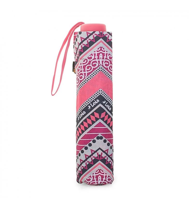 40fe2f8a5b0 Comprar Lois 12003 PARAGUAS MANUAL PLEGABLE color apache - your ...