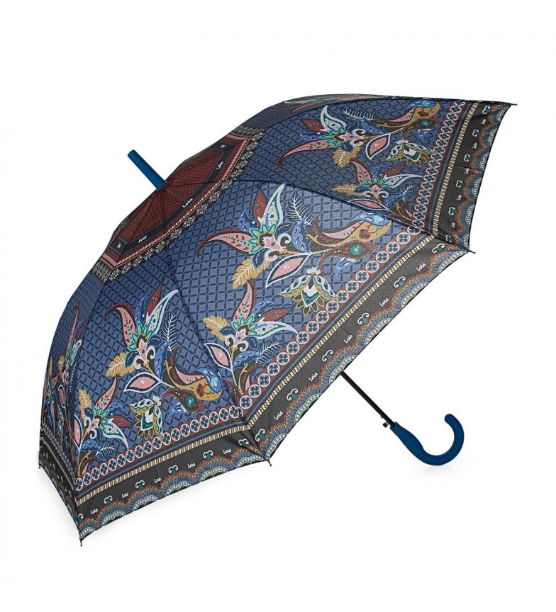 Comprar Lois 13101 LAGOA AUTOMÁTICO LONGO cor azul