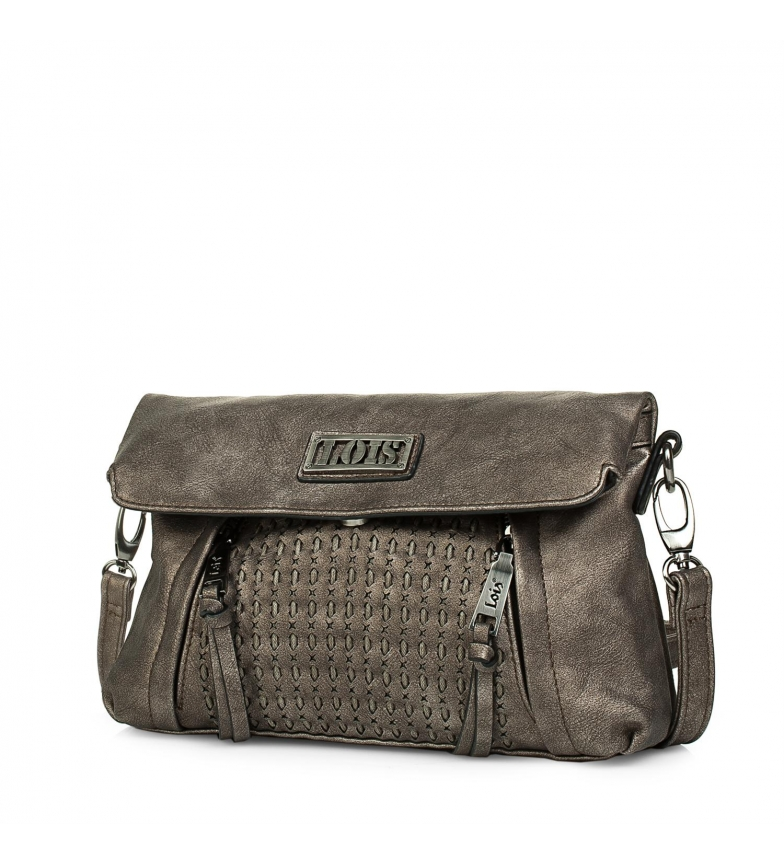 Comprar Lois Shoulder bag 94315 gold -19x28x8cm
