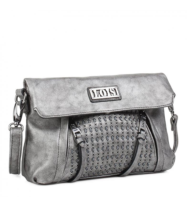 Comprar Lois Bolsa de ombro 94315 prata -19x28x8x8cm