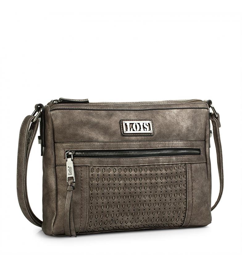 Comprar Lois Shoulder bag 94349 gold -23x30x7cm