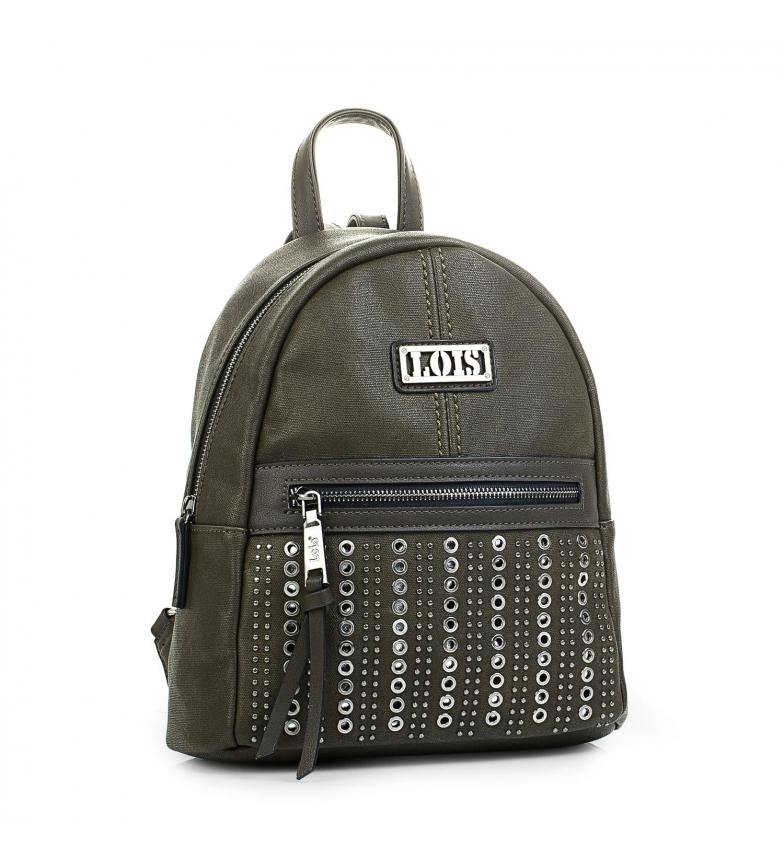 Comprar Lois Backpack 94499 olive -30x25x11cm