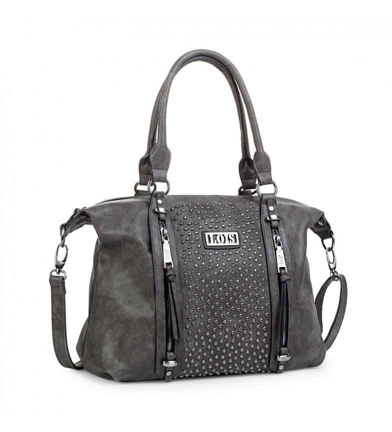 Comprar Lois Bolsa de mão 94647 cinza -27x39x39x15cm